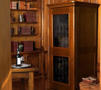 Compare Small Wine Cabinets