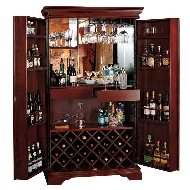 Bar Furniture Home: Wine Furniture & Home Wine Bar Cabinets